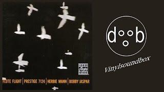 Herbie Mann & Bobby Jaspar - Flute Flight |FULL ALBUM|