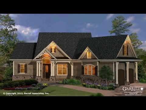 Small Texas Ranch House Plans