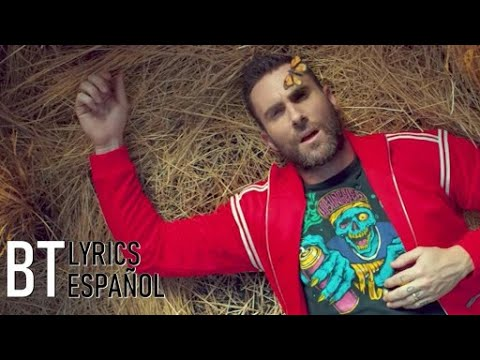 Maroon 5 - What Lovers Do ft. SZA (Lyrics + Español) Video Official