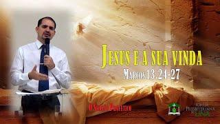 Exposição do Evangelho de Marcos 13.24-27