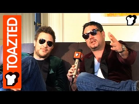 Fun Lovin Criminals | 2010 | Toazted