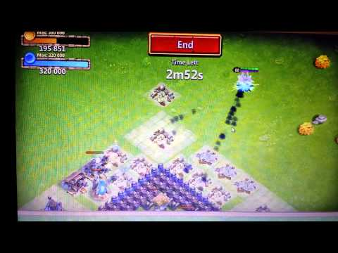 Facebook Castle Clash Hacker