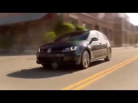 Sleep Talking   2016 Volkswagen Golf GTI TV Commercial, Song by Beck