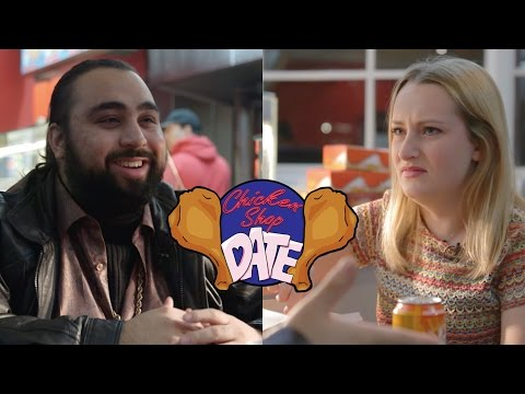 CHICKEN SHOP DATE WITH CHABUDDY G