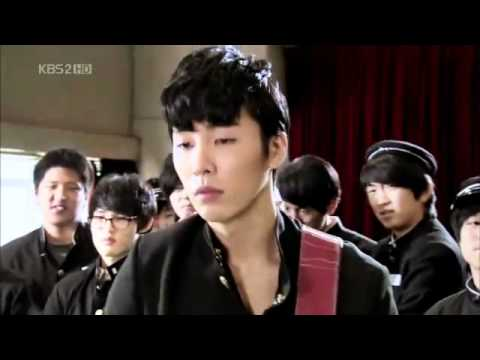 KBS Drama -Rock Rock Rock (Guitar Battle part)