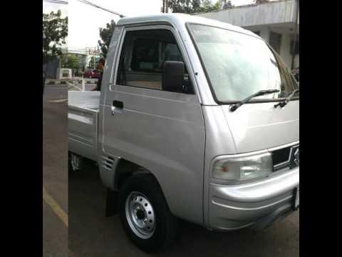 Kredit Murah Suzuki Carry Pick Up Bandung - DP 10 juta : 081223750303
