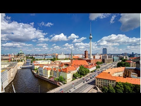 German Cities Among the World's Fastest-Growing Housing Markets