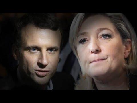 Macron e Le Pen: o Doria e a Bolsonaro da França?
