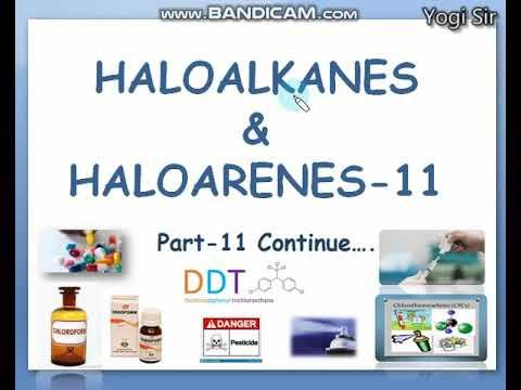 Polyhalogen Compounds |  Dichloromethane | Methylene Dichloride | Chloroform Trichloromethane |