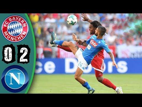 Arsenal Vs Bayern Munich Tshirts