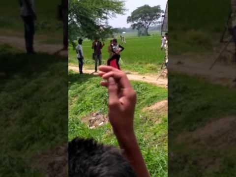 Varun Taja's fidaa movie song shouting Hey pillagaada song