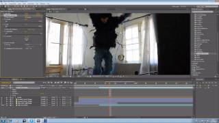 After Effects Tutorial:7: Jumper Effects (by Nipan)