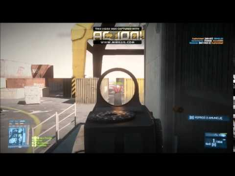 Bf3 Canal BEST