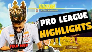 CORINTHIANS e LOUD no Mundial! Final Free Fire Pro League Season 3 - Melhores Momentos/ Highlights
