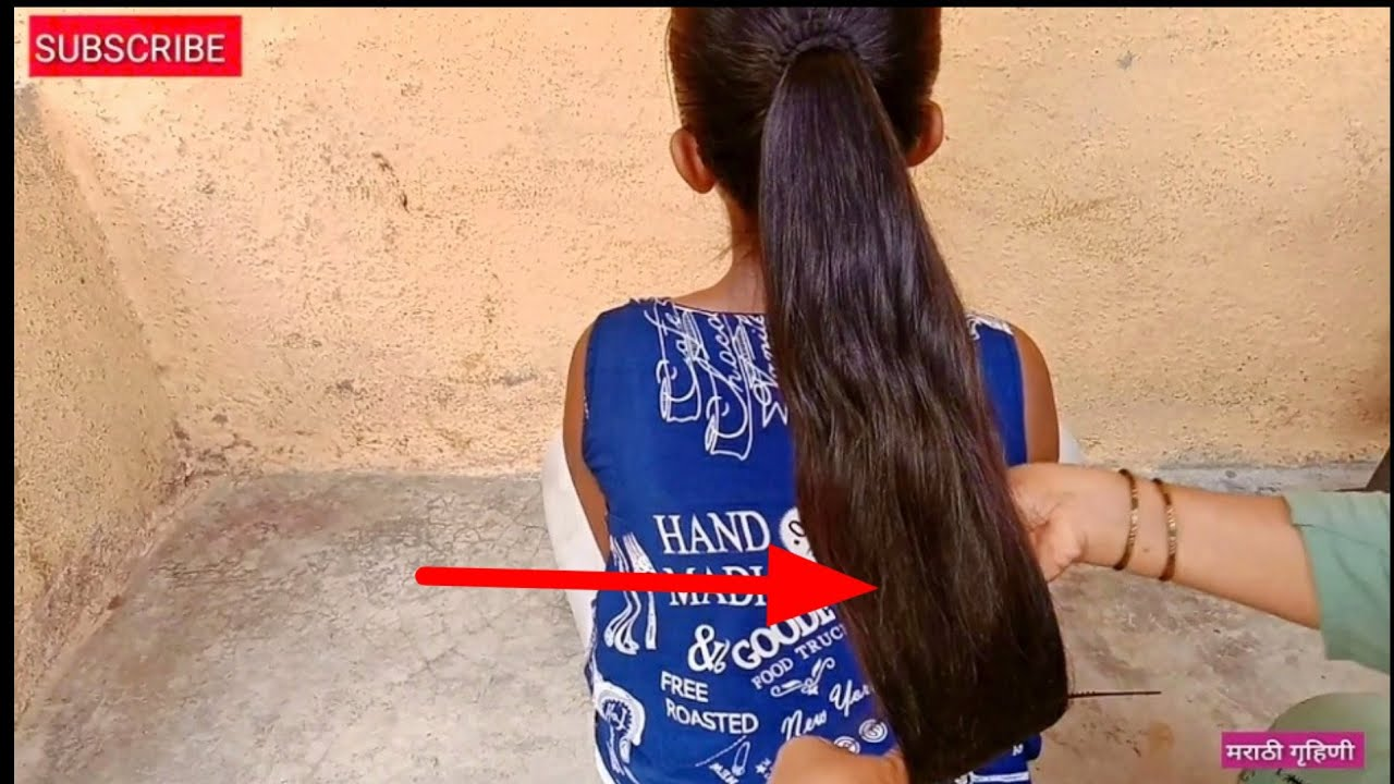 अंबाडा हेअर स्टाईल simple and easy juda hairstyle with using magic hairlock- bun hairstyle for ...