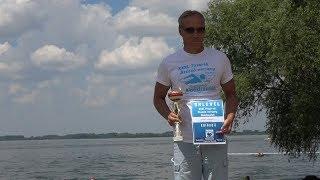 Tisza-tó Úszóverseny 2018. Abádszalók