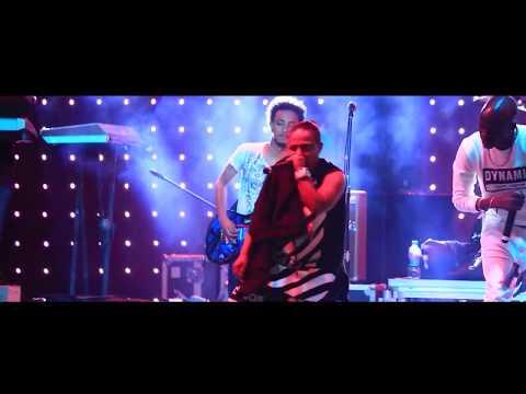 New ethiopian hip hop performance 2017 at Damin Marley concert dj lee ft tarraga