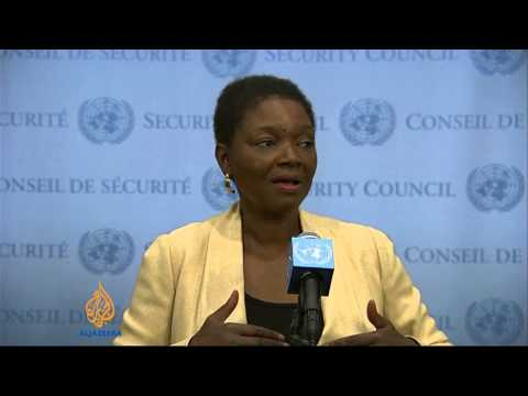 UN aid chief seeks action on Syria aid access