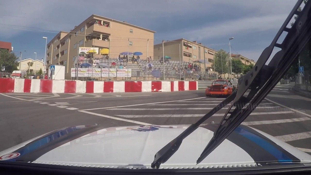 Circuito Vila Real : Circuito de vila real joaquim jorge cnc corrida youtube