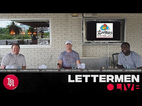 Lettermen Live: Big steps for Buckeyes in return-to-play model, QB workout insight