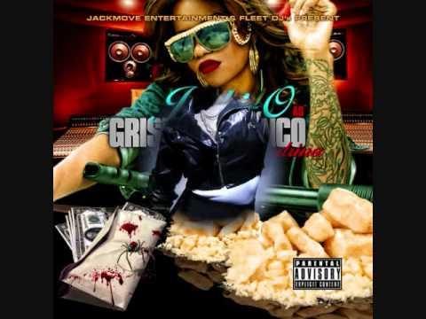 Diamond, Jacki-O, Princess, La Chat- Bitches Making Fortune BMF Remix