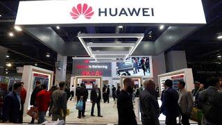 5G- Ausbau in Deutschland ohne Huawei?