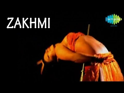 Zakhmi | Bollywood Dance Masti | Master Rakesh