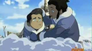Legend of Korra- Noatak and Tarrlok (Remember Me)