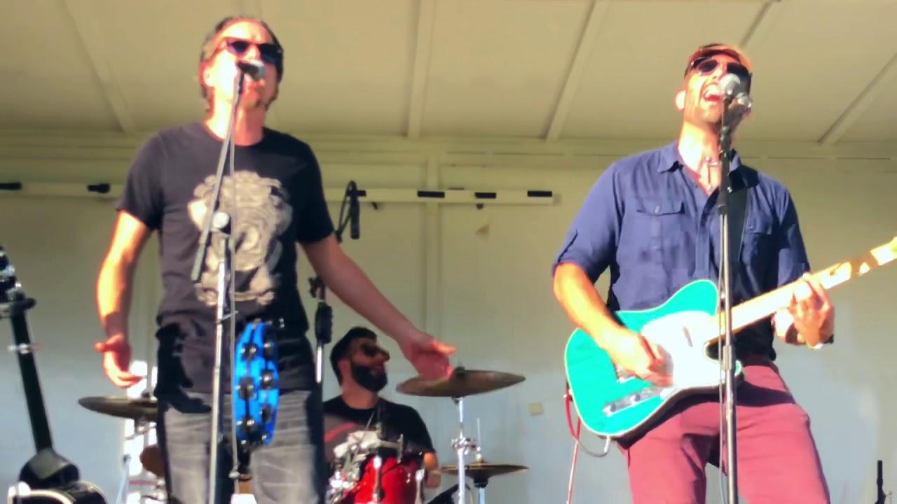 'Are We Together' The Parsnip Revolt @ Medford Octoberfest 9/15/18