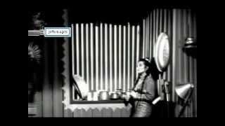 OST Lubalang Daik 1962 - Patah Hati - Siti Mariam