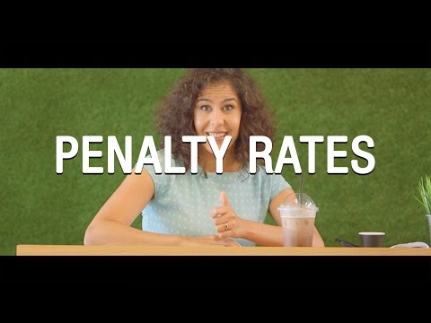 Penalty rates - The Feed