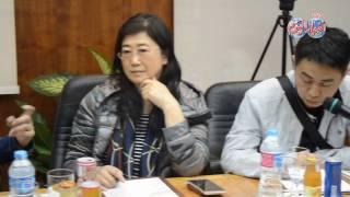 أخبار اليوم | مؤسسة أخبار اليوم تستقبل وفد الصيني لمناقشة عدد من المشروعات الخاصة بالصحافة والنشر