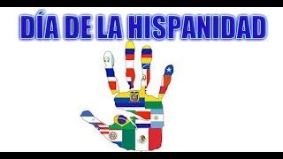 Día de la Hispanidad, Fiesta Nacional de España. ¿cuando y por qué ?