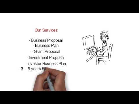 Business Plan/Proposal