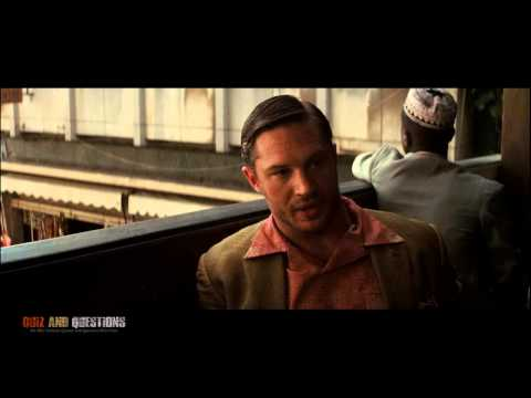 Inception  We Need A Forger Eames Tom Hardy 35 HD