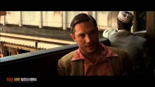 Inception - We Need A Forger Eames (Tom Hardy) (3/5) (HD)