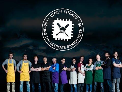 Intels Kitchen 2014 (Eng sub)