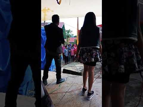 Manunggu Janji - Andra Respati Feat Putri Amora Live HARRY Music