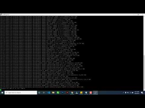 Cara Cepat Mining Bitcoin/Monero (XMR) Di VPS Linux