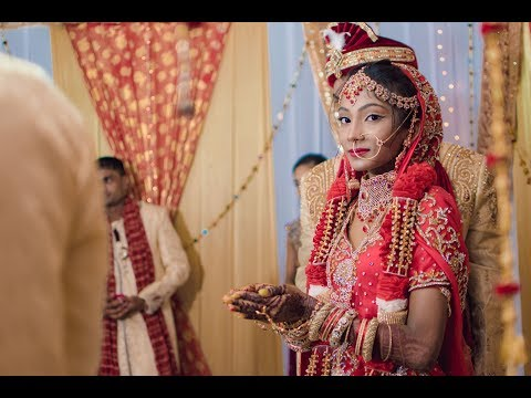 Guyanese Indian Wedding | Bleeding Love