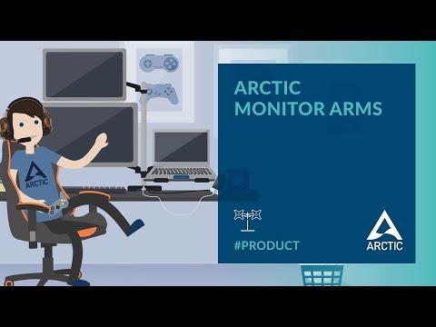 Arctic Z+1 Pro Gen 3