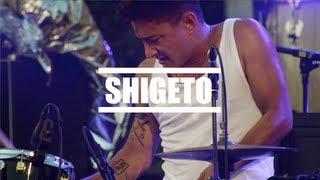 SHIGETO live intégral Festival des Hauts de Garonne