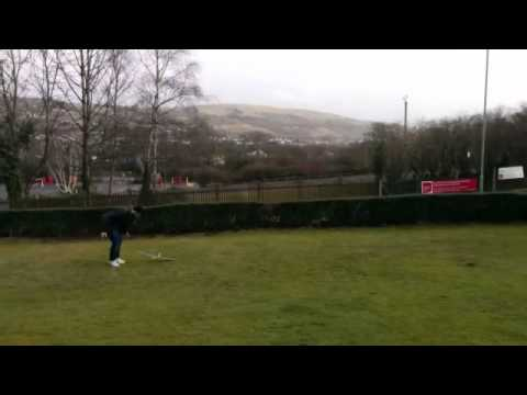 Glider Test - Design for engineers - University of south wales