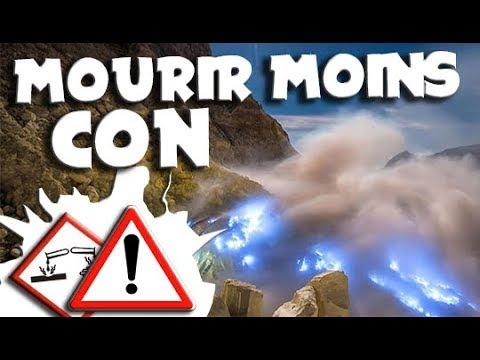 MMC #10 - L'ENDROIT LE PLUS ACIDE DU MONDE !?