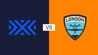 Full Match | New York Excelsior vs. London Spitfire | Stage 1 Week 5 Day 4