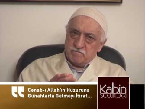 10 Cenab i Allah'in huzuruna gunahlarla gelmeyi itiraf 12 06 2006