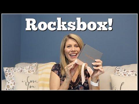 Rocksbox Fall Jewelry!