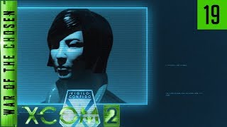 XCOM 2 - Tactical Legacy Pack - The Lazarus Project - Mission 1 of 7