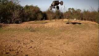 Vaterra Twin Hammers 1.9 Rock Racer