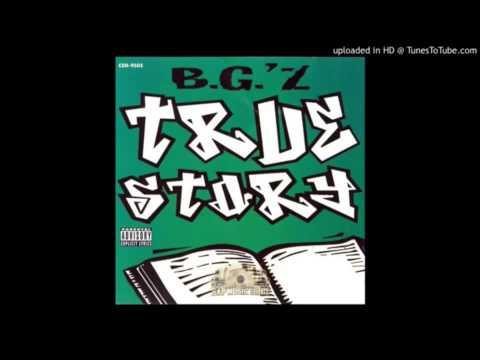 B.G.'z - Fuck Big Boy (Feat. Tec-9)